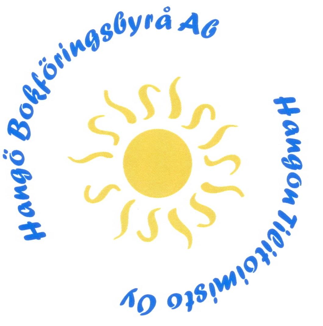 Hangö Bokföringsbyrå Ab